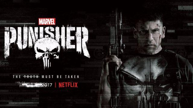 comment rendre votre addicitf comme le Punisher